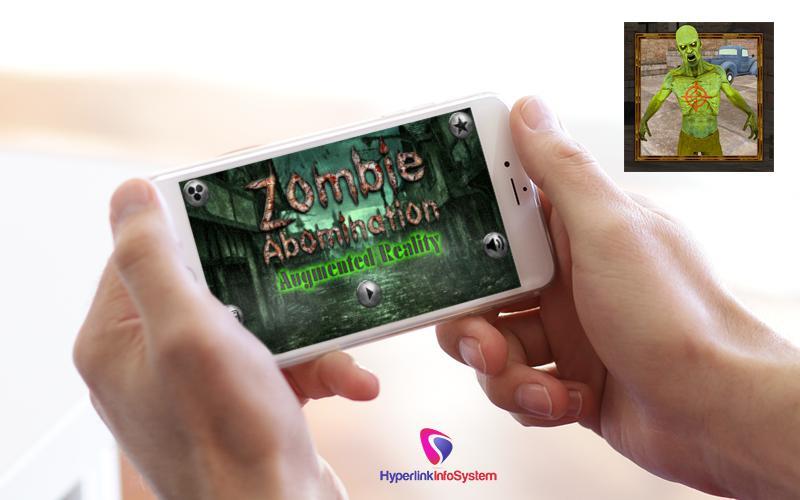 zombie abomination (ar)