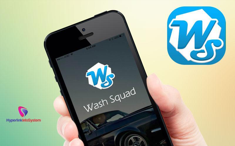 wash squad