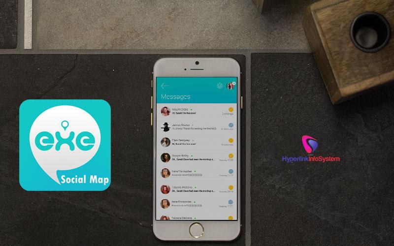 exe social map