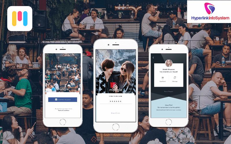 myngle app development