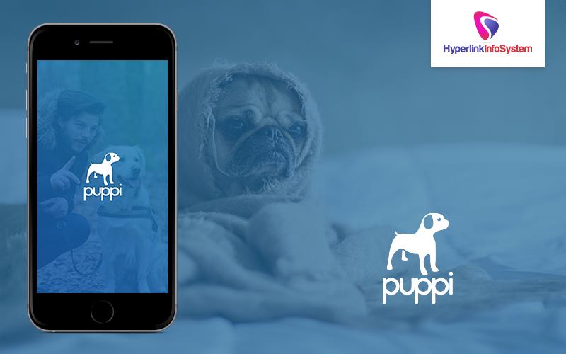 dog riding app