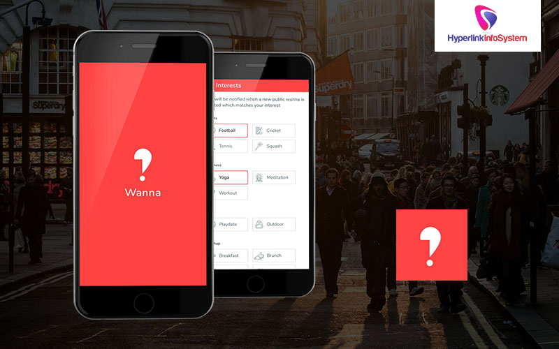 online event discovery app