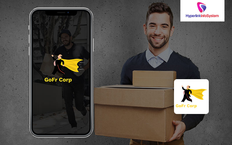 ondemand food delivery app