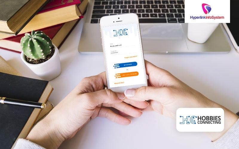 on-demand service providing app