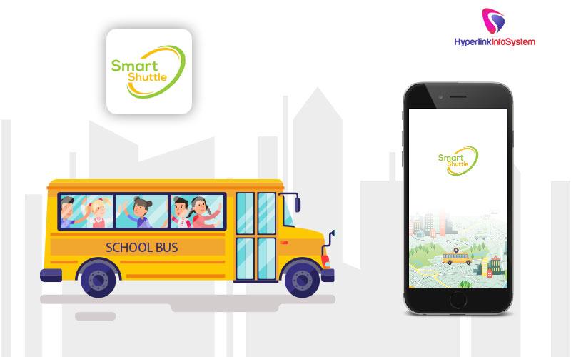 online transportation app