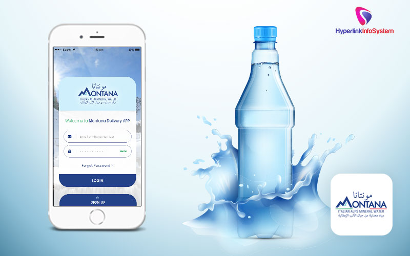 online water booking app