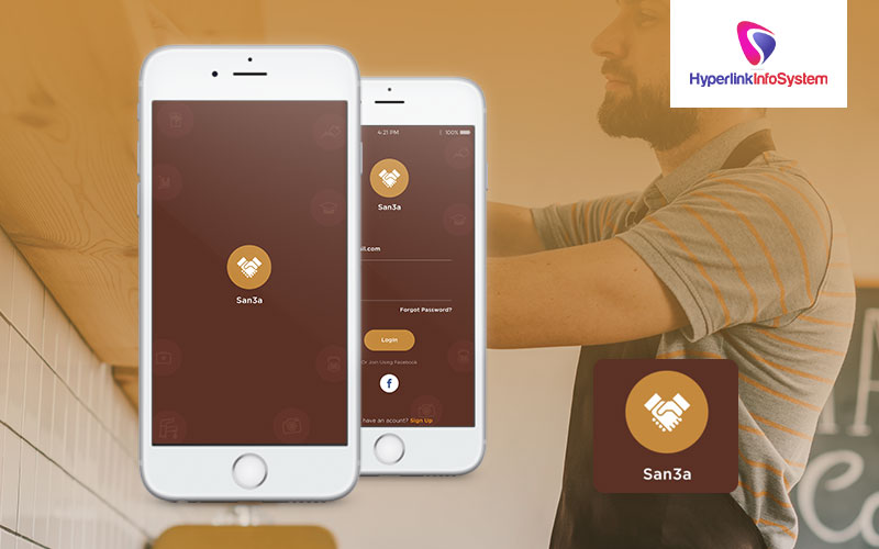 ondemand service provider app