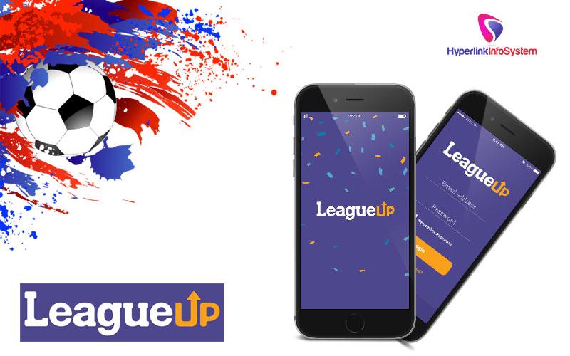 ondemand sports management app