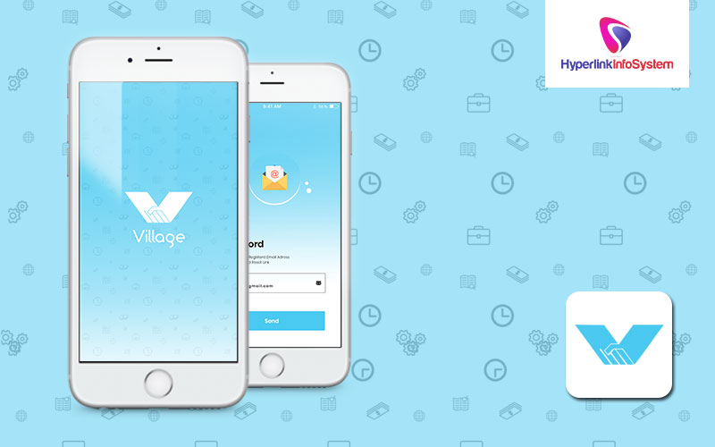 online service providing app development