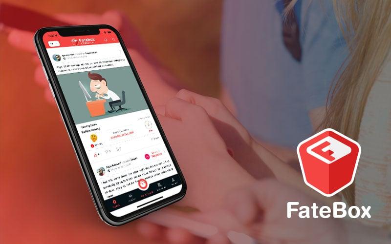 social apps development