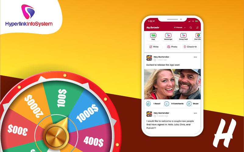 bar finder app