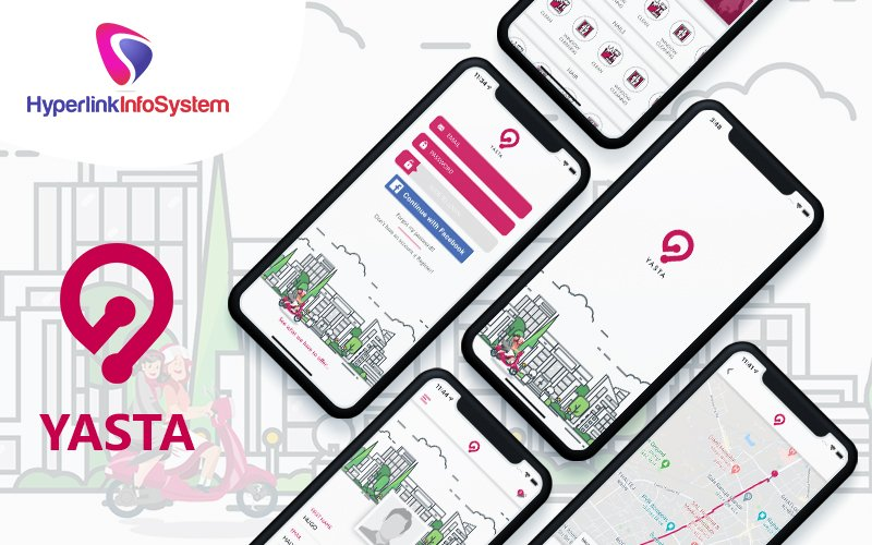 on-demand service provider app