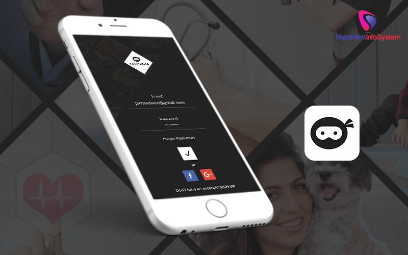 on-demand local service provider application