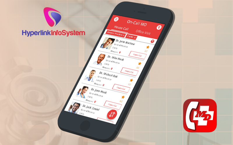 on-demand app development