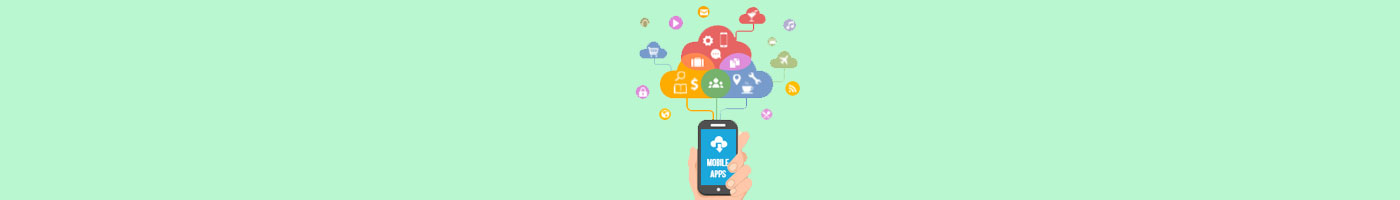mobile apps create a subconscious awareness of your business