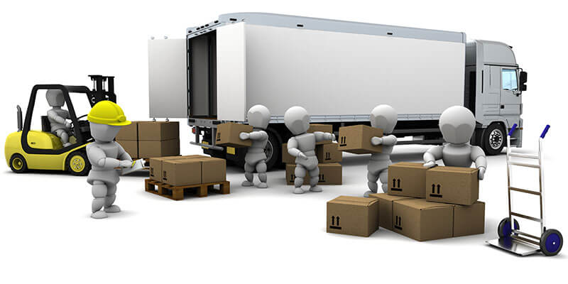 logistic industry