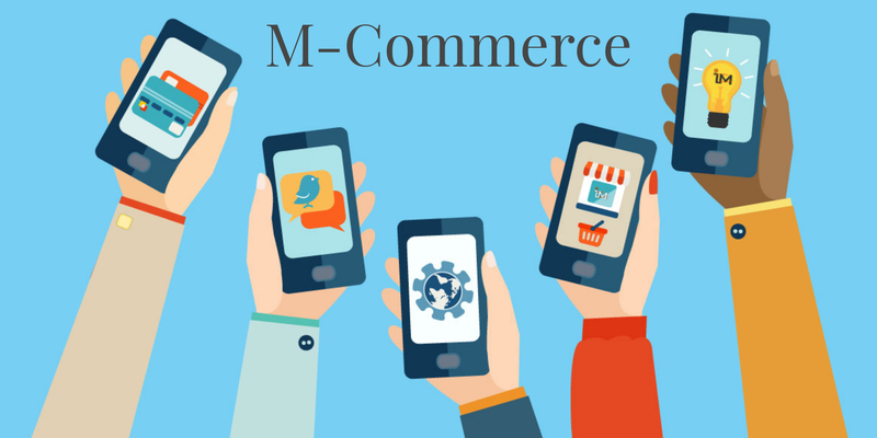 mcommerce development