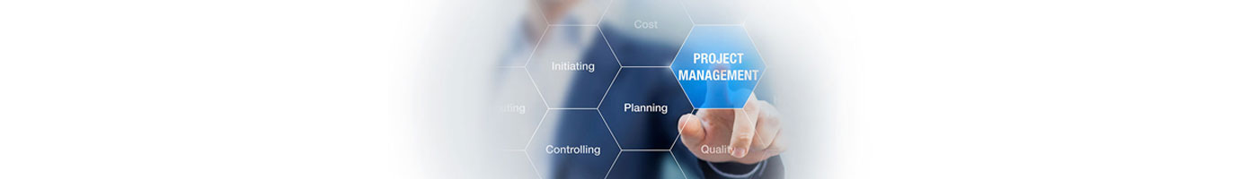 project management assistance